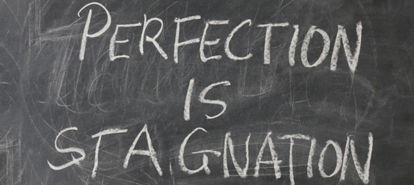 musings of a recovering perfectionist