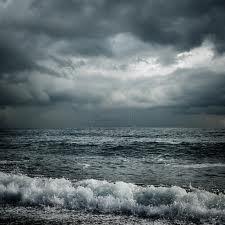 roughsea clouds